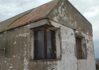Aislamiento e impermeabilización transitable en cubiertas de eddifcios, Edificio Csa. Sagasta (1)