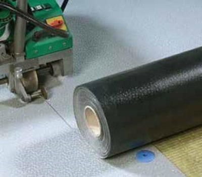 Membrana de PVC